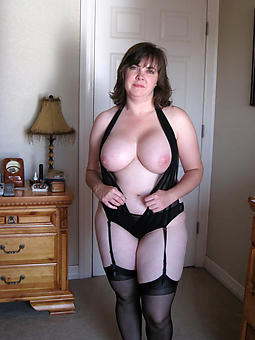 denuded pictures of  grown-up bbw ladies