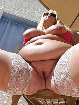 mature bbw age-old lady tumblr