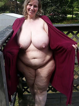 mature ladies with big breasts amatuer