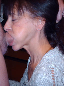 pictures of mature swallow blowjob