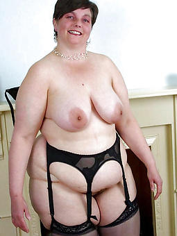 chubby grown up gentlefolk amature porn