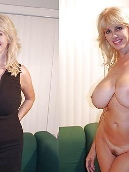 women dressed together with undressed amature porn