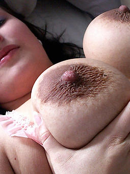 Big nipple nude