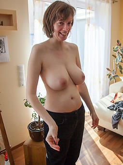 grown-up whilom before wife erotic pics