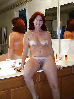 horny mature with small tits positiveness or wager pics