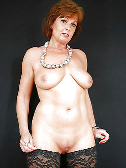 jilted shaved mature ladies photo