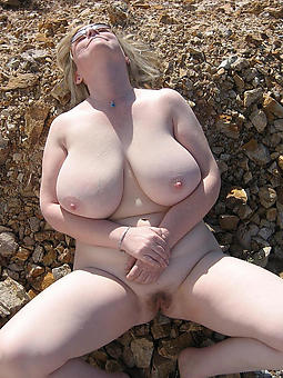 mature ladies with chubby tits nudes tumblr