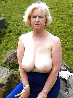 busty mature old woman xxx pics