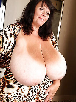 wild busty mature moms