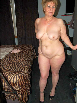 reality curvy busty mature