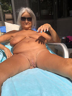 naked aristocracy over 60 hot porn show