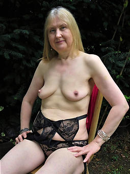 pictures of naked landed gentry over 60