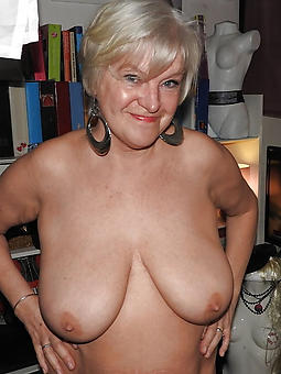 X-rated nude ladies over 60 free porn pics