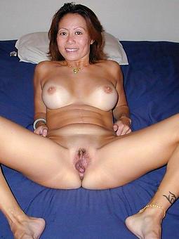 Asian women older naked Asian Mature