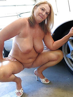 60 year old mom hot pics