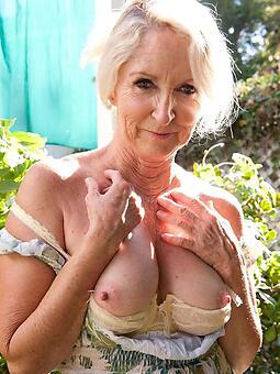 Old ladies nude Nude Mature
