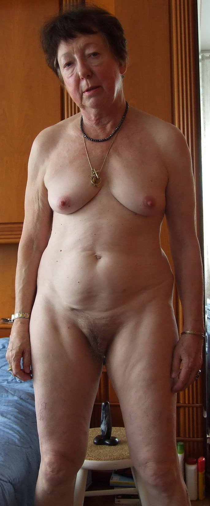 Elderly pictures women naked of Category:Front views